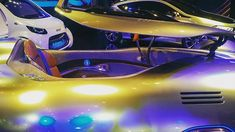 Anytime 2019 Motor Show Athens Greece Mercedes-Benz EQ Silver Arrow Electric prototype Athens Greece, Arrow, Mercedes Benz, Electric, Vehicles, Silver, Car, Arrows, Vehicle