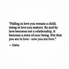 Love (Osho)