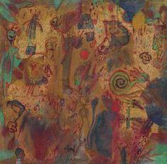 Sergio Hernandez - Untitled