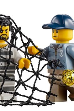 Lego, Legos