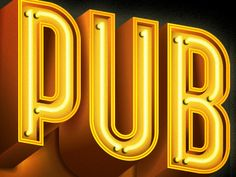 Pub - Jordan Metcalf