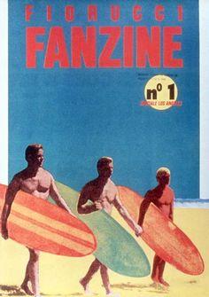 I poster e le grafiche di Fiorucci - Foto 2 di 4