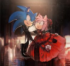 sonic011 by aoki6311.deviantart.com on @deviantART