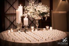 Ivory & White Center