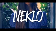 Neklo on Vimeo A mix of upcycled and vintage women's clothing by Jenny Brittberg.