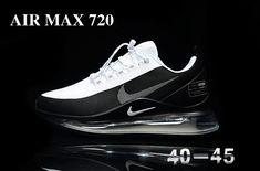 black Nike Air Max 720 Run Utility running shoes- 180 5995 5283 Nike Running Shoes Women, Nike Air Max For Women, Mens Nike Air, Nike Casual Shoes, Sneakers Nike, Kicks Shoes, Men's Shoes, Winter Sneakers, Fresh Shoes