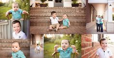 "Cincinnati Newborn, Baby, Family Photographer {""M"" Family Session}"