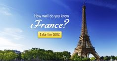 I scored 20/20! Take this #quiz to find out How well do you know France? - http://mapsofworld.com/quiz/france.html