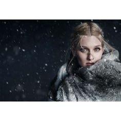 "Paolo Sebastian ""The snow maiden"" AutumnWinter 2016 | @paolo_sebastian Instagram"