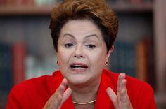 """Presidente eleita Dilma Rousseff criticou o jornal O Globo, da Família Marinho, que na edição desta sexta-feira, 28, faz insinuações de que o ex-presidente da Petrobras Aldemir Bendine, preso na 42º fase da Lava Jato, teria ligação pessoal com a presidente; """"Não é verdade que a presidenta eleita Dil"""