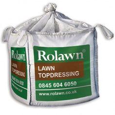 Lawn Top Dressing - 0.73m³ Bulk Bag