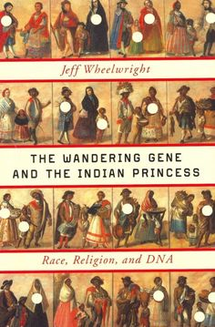Reveals the surprising history of a family who believed themselves to be of Native American and Spanish Catholic descent after one family member developed breast cancer and was discovered to be carrying a genetic variant characteristic of Jews.