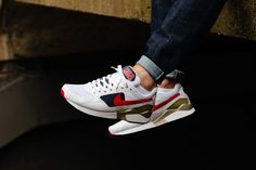 Nike Air Pegasus '92 PRM 'Then & Now Olympic Pack'