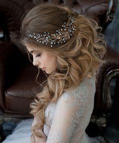 Prettiest Wedding Hairstyles 2017