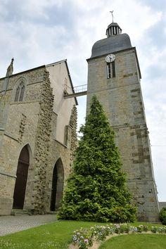 #ducey #villageetape #manche #normandie