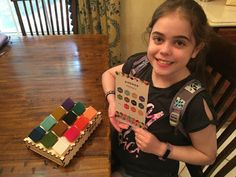 Our crazy life with a side of homeschooling! Difficult Puzzles, Cube Games, Religion, Cube Puzzle, Learning Time, Crazy Life, Thinking Skills, Happenings, Wooden Boxes