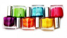 18 Consejos para hacer para que el esmalte de uñas dure más