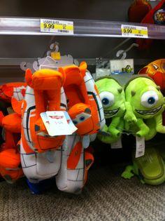 Target - Disney's Planes . Kids Slippers