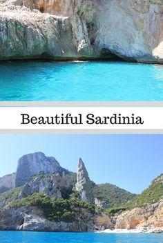 Tipps für den Sardinien Urlaub! Die schönsten Strände auf Sardinien zB Cala Goloritze und Capo Testa.