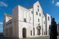 I pugliesi e le cattedrali della Terra di Bari
