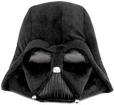 Star Wars Disney Exclusive 15 Inch Plush Pillow Darth Vader Star Wars http://www.amazon.com/dp/B00JV89Y9A/ref=cm_sw_r_pi_dp_dAEmub1DX58KC