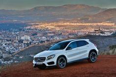Mercedes GLA 250 SE review - pictures | 6 | Auto Express
