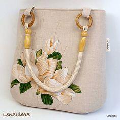 Lendule53 / Plná květin III.♥