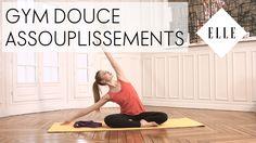 Gym Douce - Les meilleurs exercices d'assouplissement