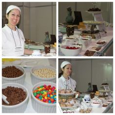 Faby's Chocolates com sua proposta de um buffet de Trufas para seu casamento.  http://zankyou.terra.com.br/p/entrevistas-100-deliciosas-e-propostas-originais-para-sua-mesa-de-doces-61742