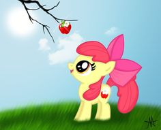 It spoiled what her cutie Mark looks like