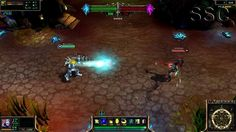 Pulsefire Ezreal League of Legends Skin ShowCase