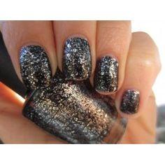 OPI Nail Polish Nicki Minaj Collection - 'Metallic 4 Life' 15ml