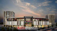 Ceylan Karavil Park, 4 bin kişiyi iş imkanı sağlayacak - kobidestek.org