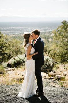 Lauryn & Brent | Brasada Ranch | Ely Roberts Photography