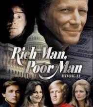 Rich Man, Poor Man - Book II - Main title - Héritiers (les) - Générique