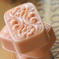 Bath & Body:  Goat's milk #soap.