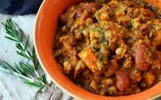 Vegan Comfort Food - Vegetarian Snob
