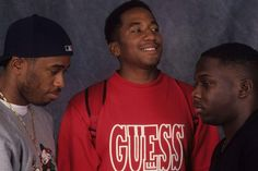 The 25 Greatest Rap Groups: 4. A Tribe Called Quest