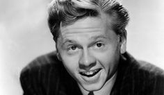 mickey rooney rip images - Google Search