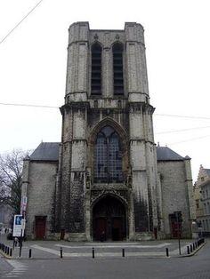 The St. Michaels Church