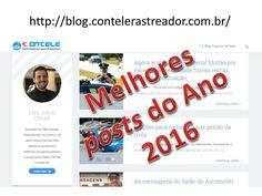 Top 5 de 2016 – Blog de Gestão de Frotas