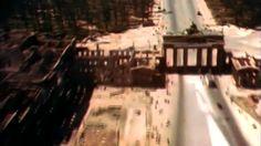 Flug über das zerstörte Berlin 1945