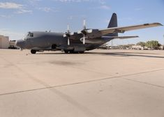 AC-130W Stinger II. Stinger II is primarily focused on performing reconnaissance over friendly positions and may directly deliver ordnance to precise targets to support ground forces.(U.S. Air Force Photo)