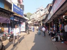 マンガロールの電気街やショッピングモールで知る、インドのスマートフォン事情 - INTERNET Watch