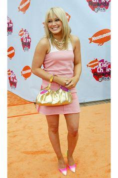 28e3a2f65379 30 Popular Hilary Duff Lizzie McGuire images