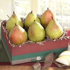 Ventura Golden Pears Fruit Gift $22.95