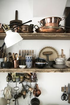 Learning to love my imperfect DIY Kitchen...
