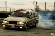 960 drift action