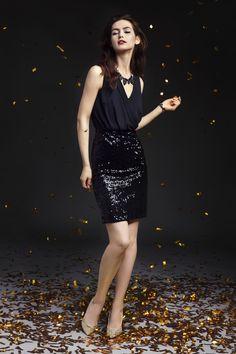 Taranko Christmas Evening party dress