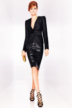 Tom Ford Spring 2013 Ready-to-Wear Collection Photos - Vogue